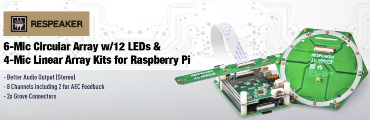 Turn Your Raspberry Pi into a Powerful Voice-Powered Device!