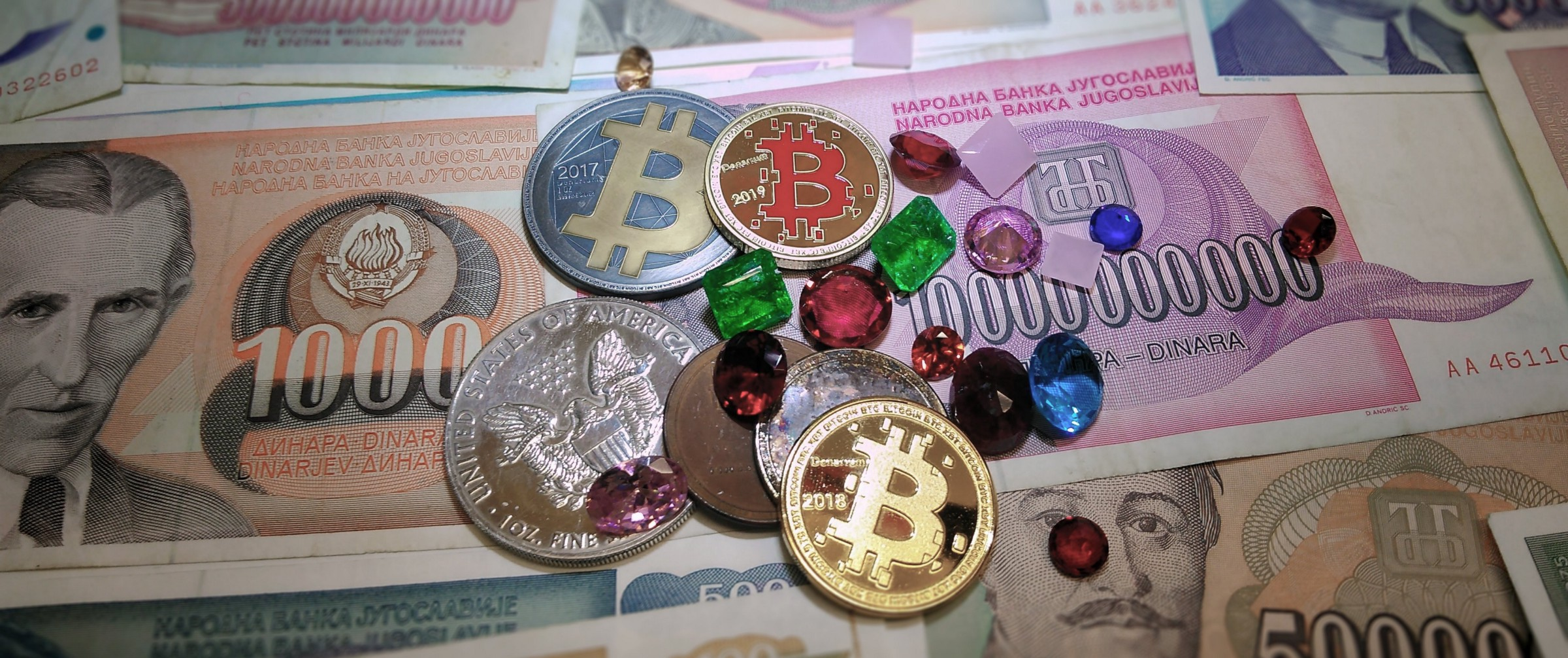 The Future of Banking is Full Reserve Bitcoin