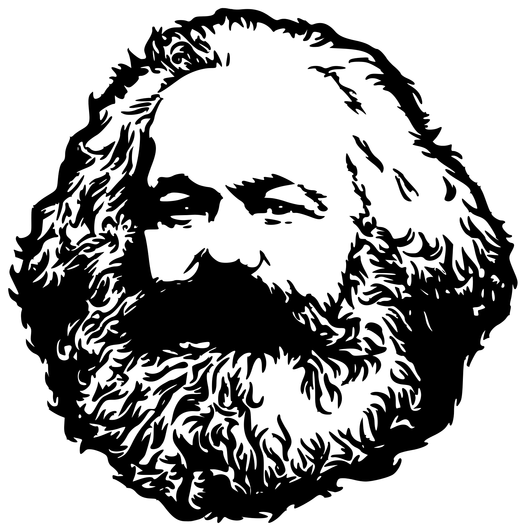 karl marx engaging thinkers The young karl marx is a masterpiece with enough balance between the capers of two men desperate to provoke or invoke change and the society that is holding on, resisting change as it struggles against the struggles and plight of the working class.