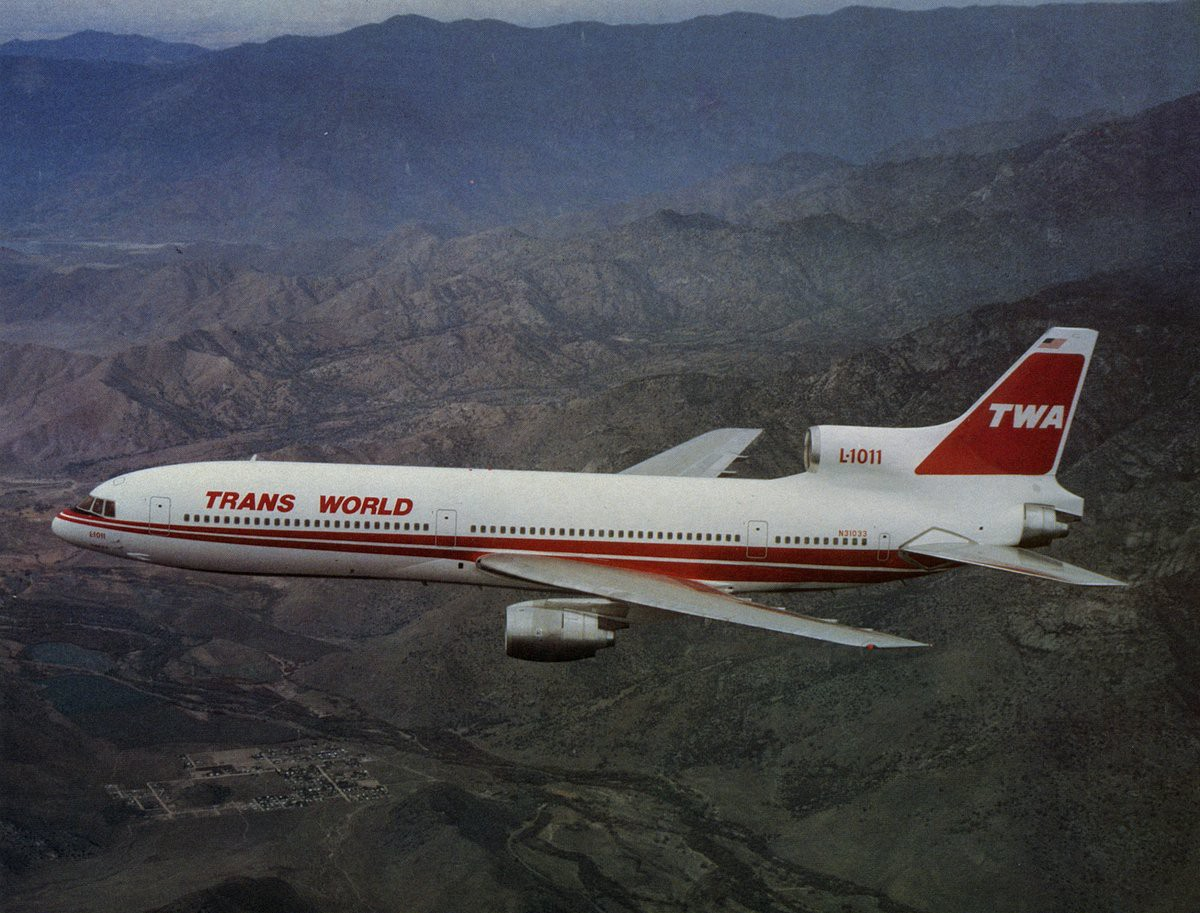 The Widebody Wars Dc 10 Vs L 1011 Vs A300 I By O530 Carris Pt O530 Carris Pt News Comment Medium