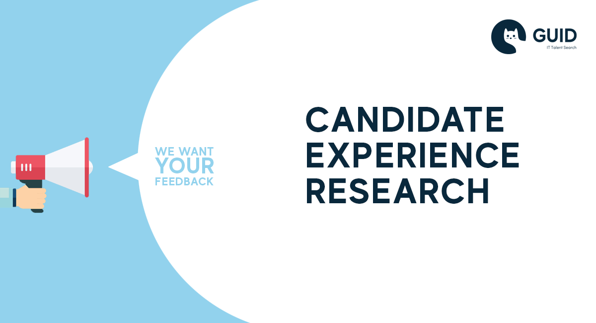 Об опросе Candidate Experience Research