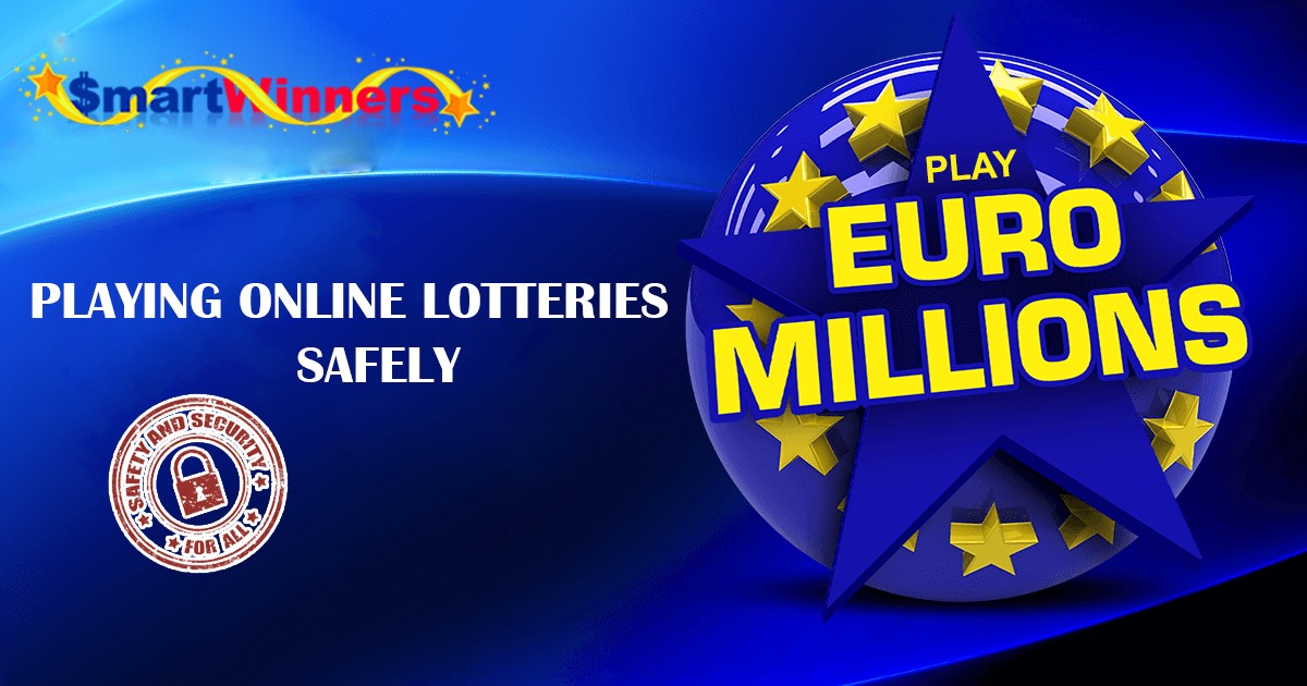 Is it Safe to Play Euromillions Lottery Online? - Maggie