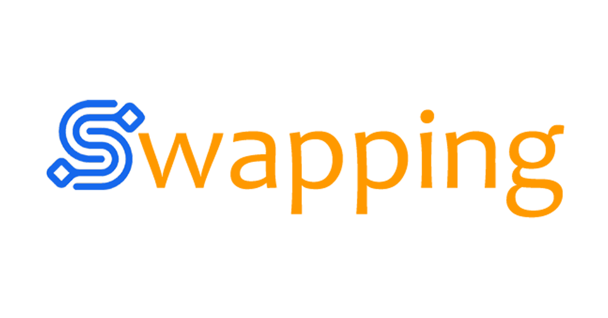 Swapping.io | Instant crypto exchange without any KYC