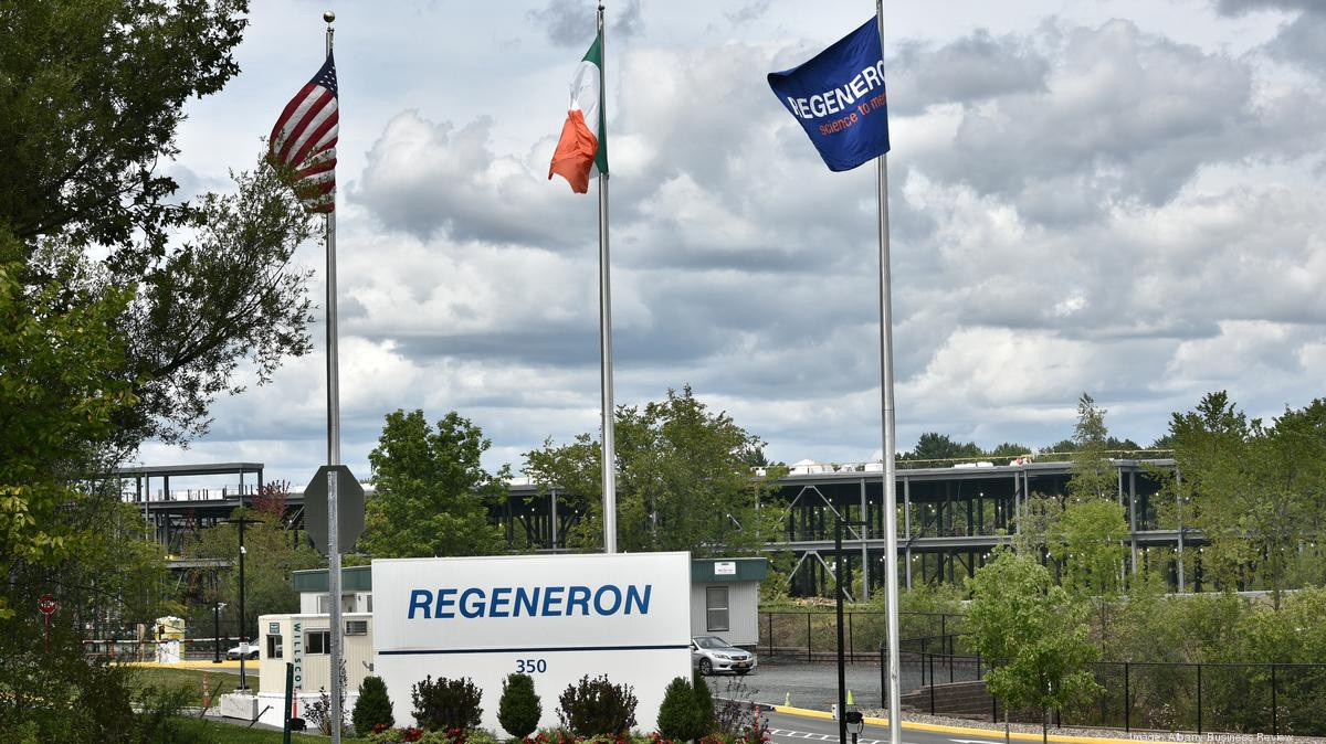 Regeneron Seeking Early Use Authorization For COVID-19 Antibody Therapy