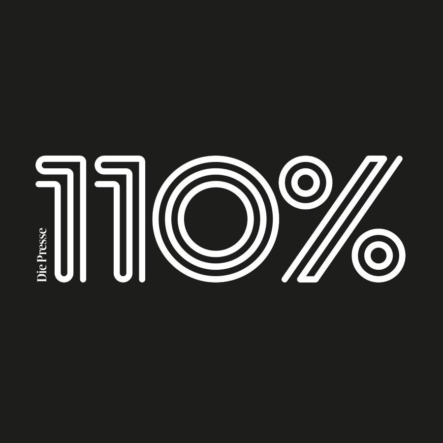 110% Magazin – Medium