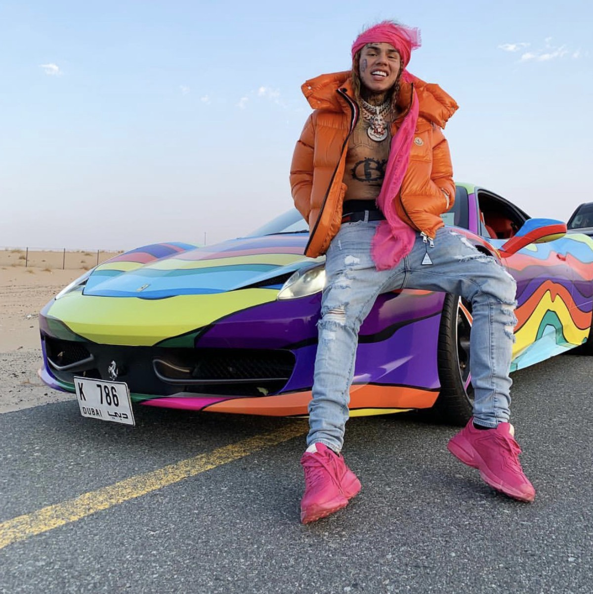 On the Inauthenticity of Hip-Hop, Tekashi 69 and the Impact