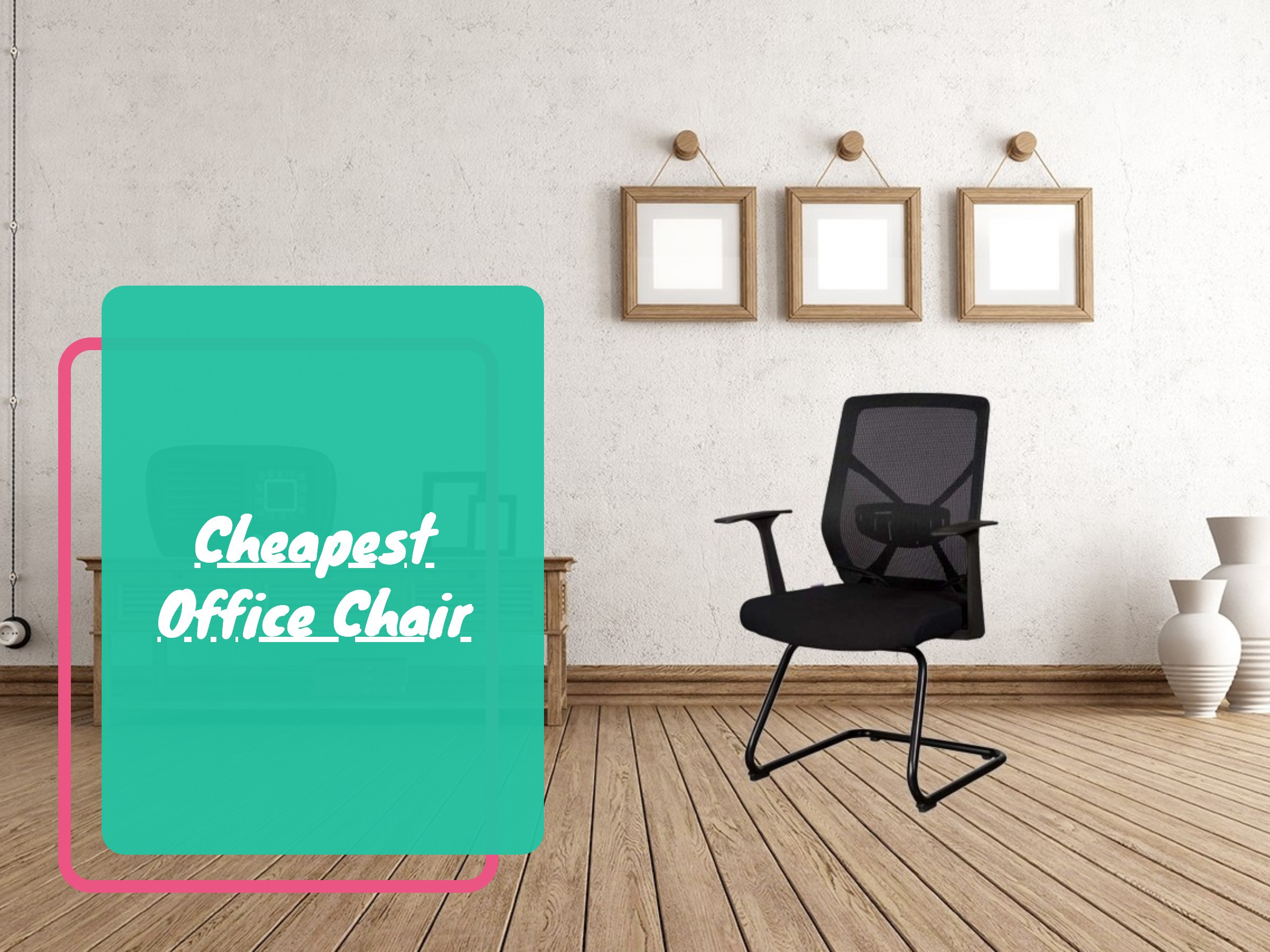How to Find the Cheapest Office Chairs Online? | by Farhad