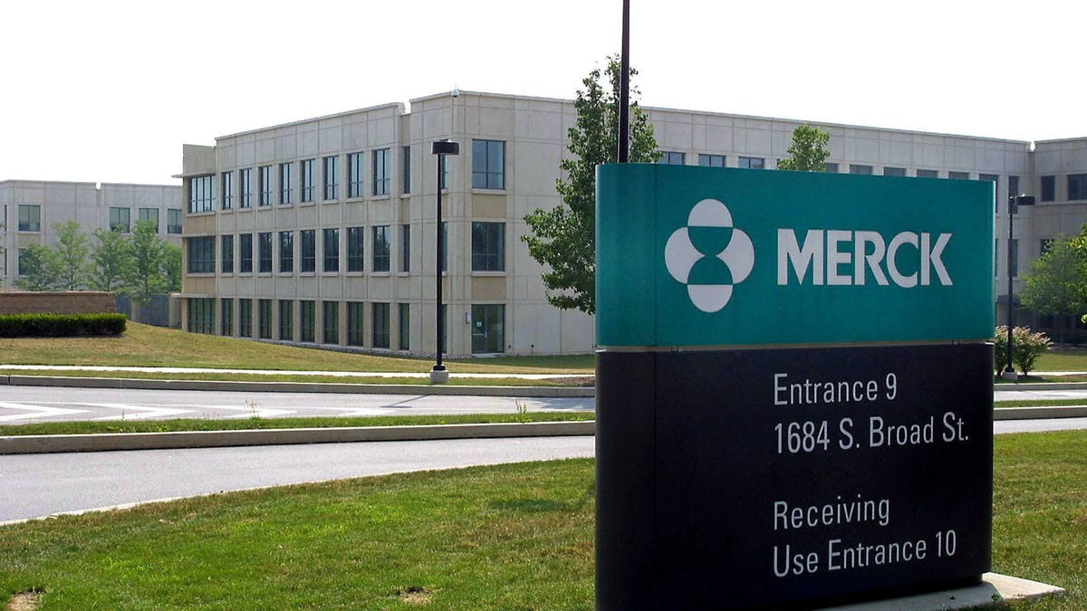 Merck is acquiring VelosBio for $2.75 billion