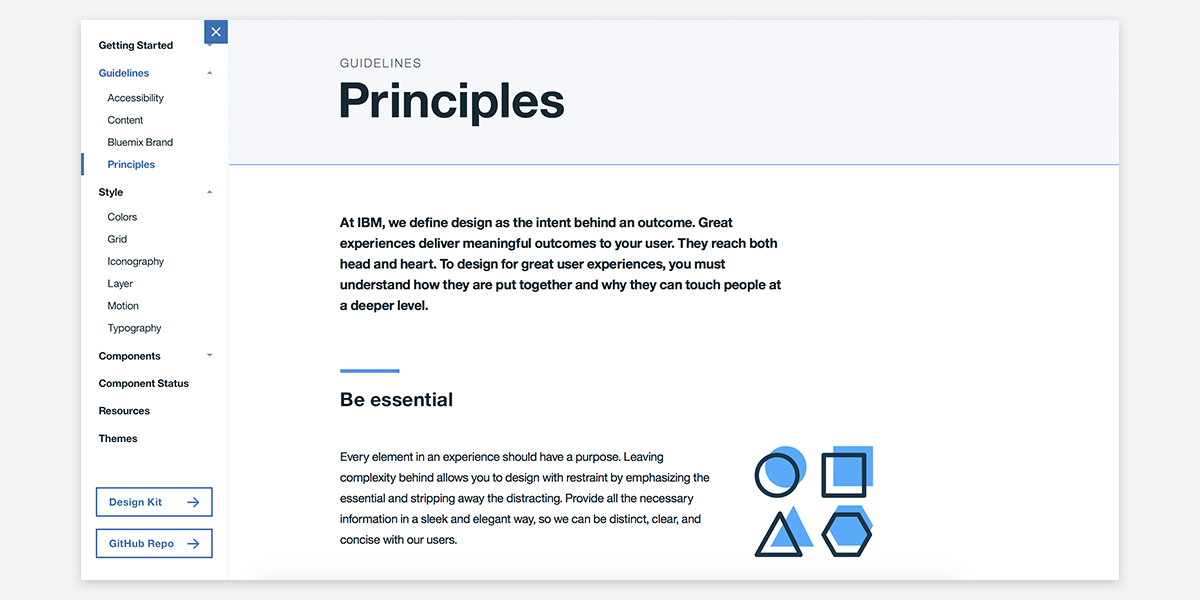 In Focus: How Successful Design Systems Work - Lingo