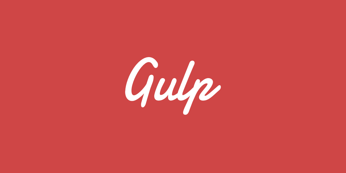 10 things to know about Gulp - Teamwork Engine Room