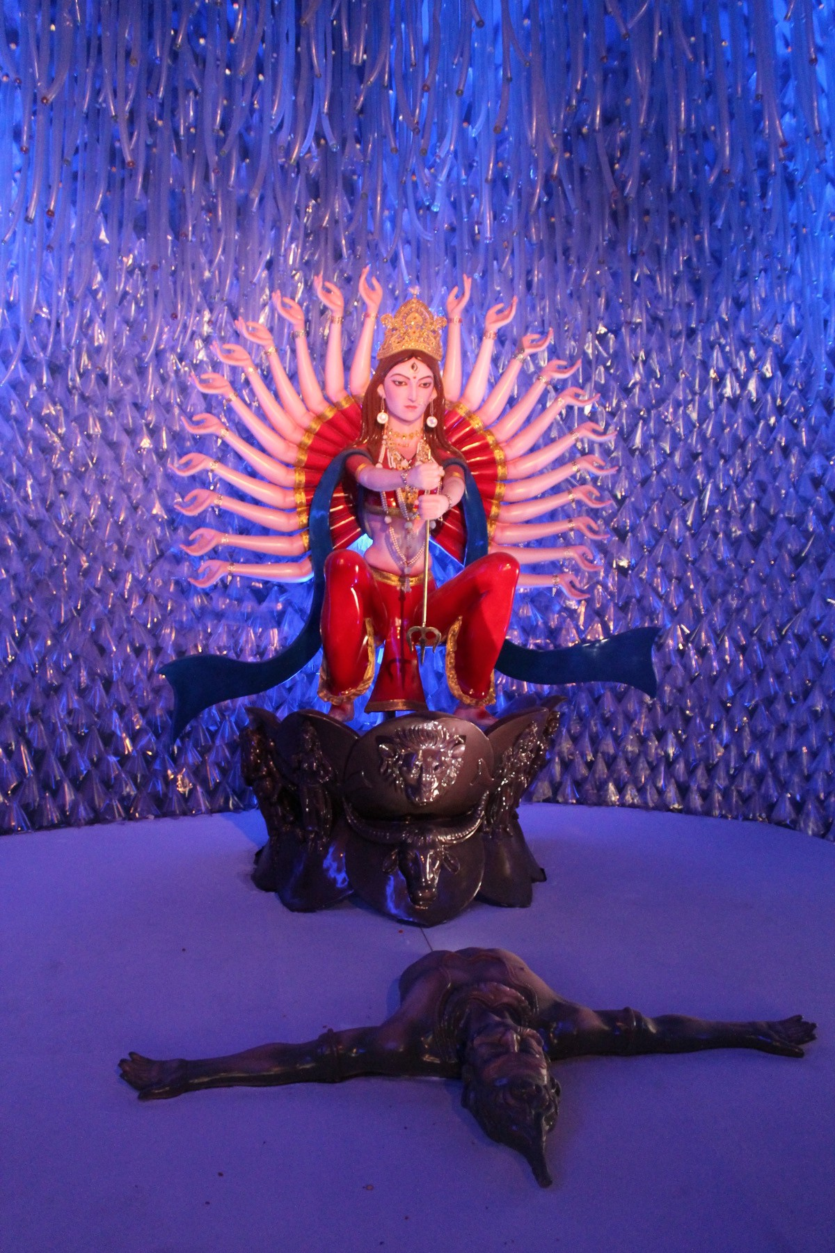 Durga Puja Diaries - Malay Haldar - Medium
