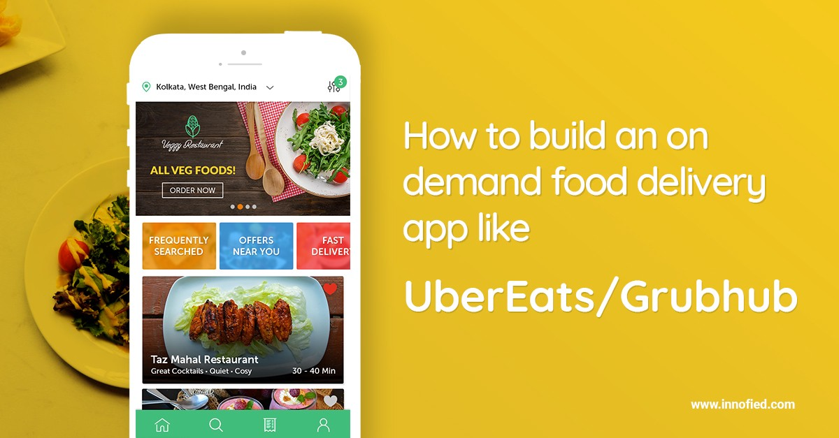 6 Unbelievably Easy Ways To Grow Your Food Delivery Business
