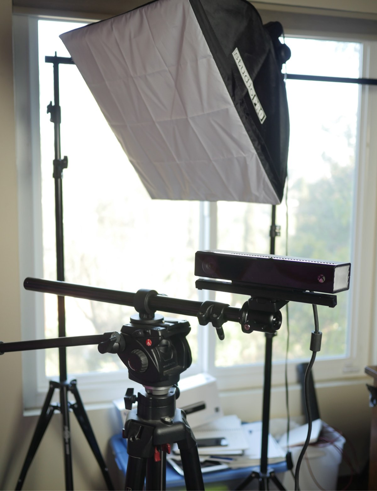 Can your activation ditch the green screen? - Planimal