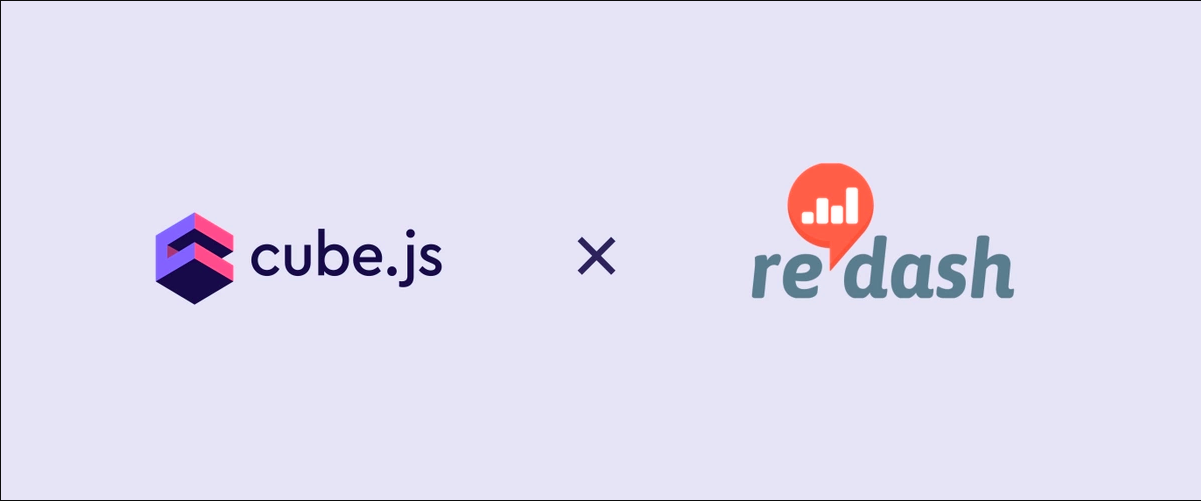 Redash Dashboard Tutorial with Cube js - Stats and Bots