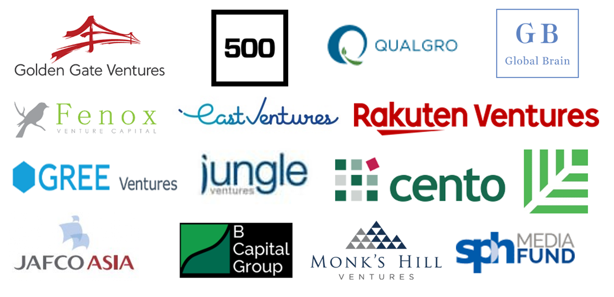 The ultimate list of active VCs in SouthEast Asia! - Jean