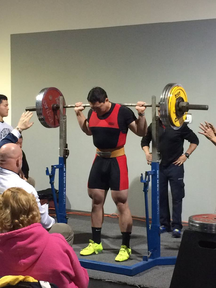 Raw VS Equipped Powerlifting