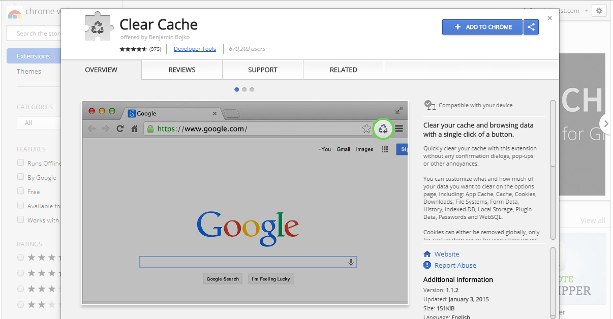 Top Chrome Extensions for Software Testers - Jaswant Kaur