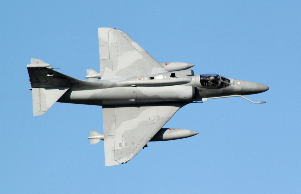 Gripen Fighters Won't Save the Argentine Air Force - War Is