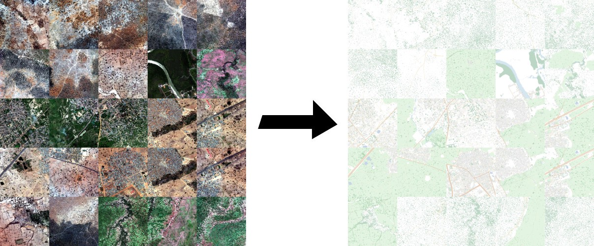Kaggle Dstl Satellite Imagery Feature Detection full training data