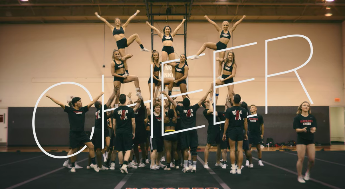 What Netflix' Cheer taught me about valuing excellence over happiness