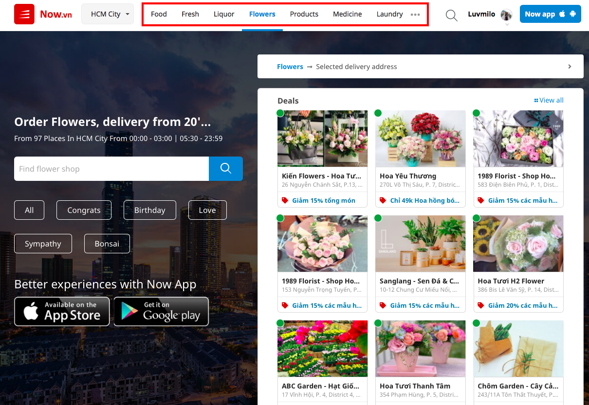 Foody vn — from a Food Review Website start-up to become the
