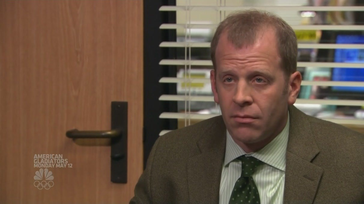"""The Office Non """"Big Five"""" Character Rankings - Kevin"""