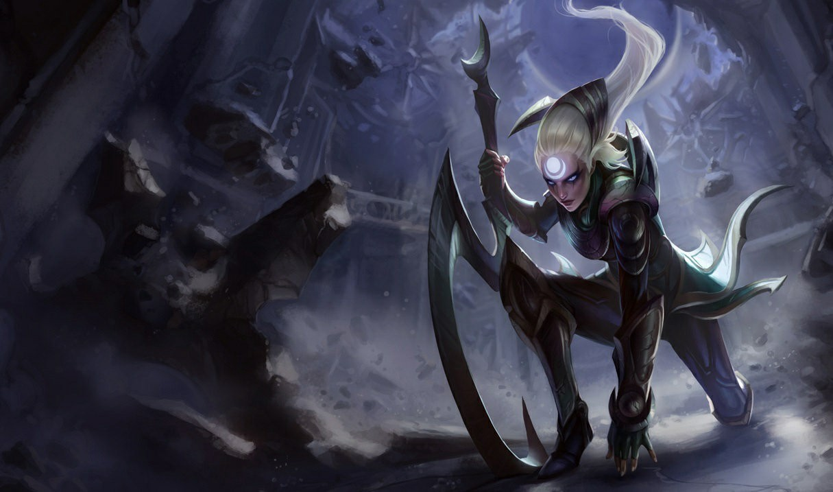 Neeko, The Curious Chameleon — An Introduction & Guide