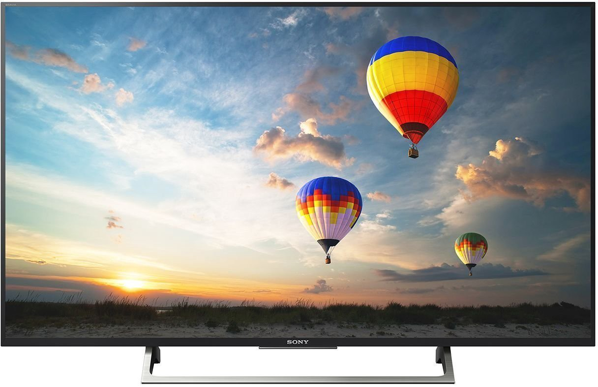 TExpertReview — All you need to know about Sony Bravia 4K UHD TV