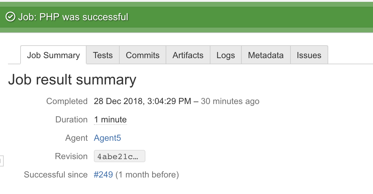 How speeding up composer install led to reducing PHP docker