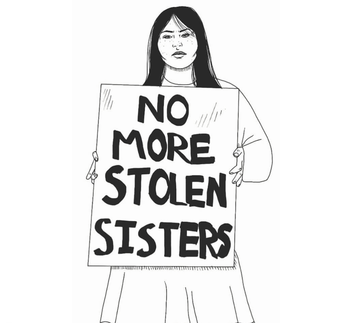 5 Indigenous Voices on Missing and Murdered Indigenous Womxn
