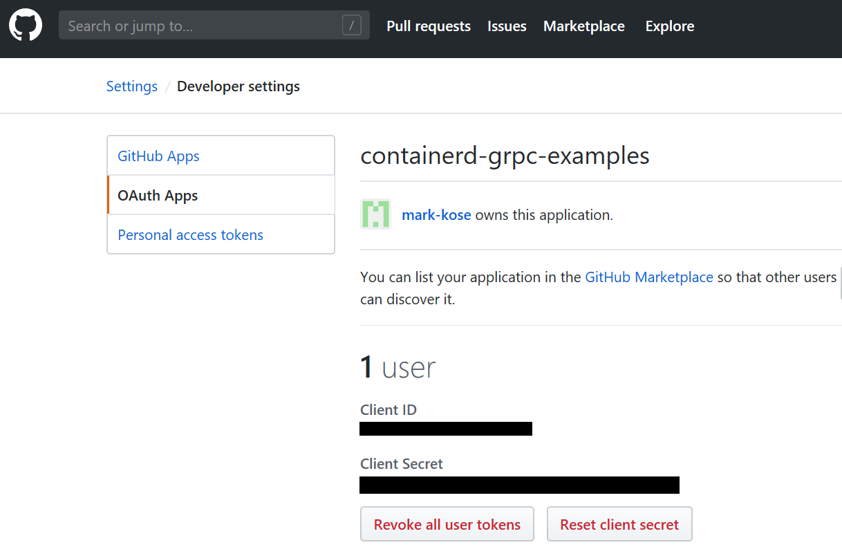 Secure Browser Communication with Containerd Using gRPC