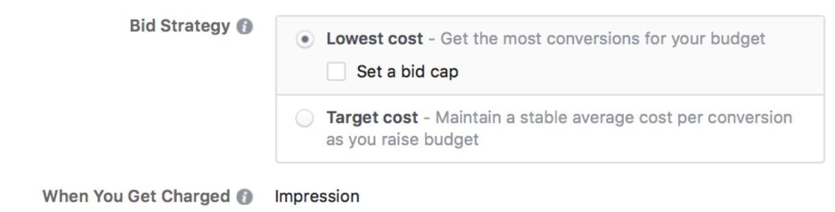 How To Skyrocket Returns On Your Facebook Ads — The 3 Bid