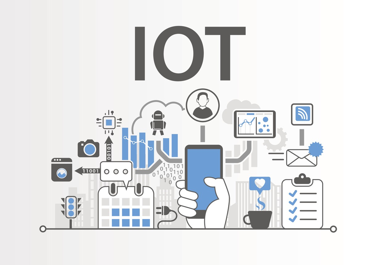 Write a very simple IoT API using ExpressJS and MQTT