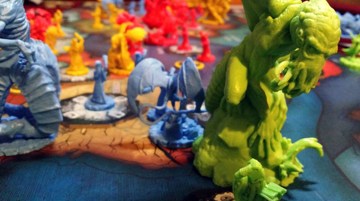 Here's 9 Board Games You Can Spend $1000 On Instead Of