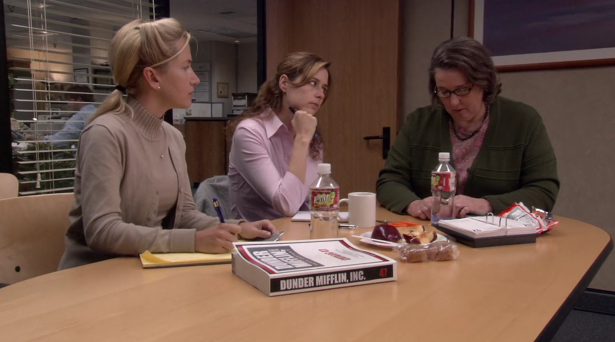 8 Lessons from The Office Party Planning Committee - Universe