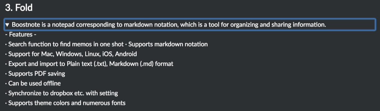 Boost your productivity using Markdown  - Boostnote - Medium