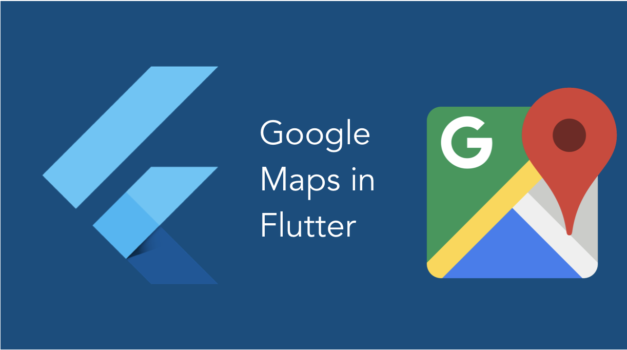 Exploring Google Maps In Flutter Flutter Community Medium