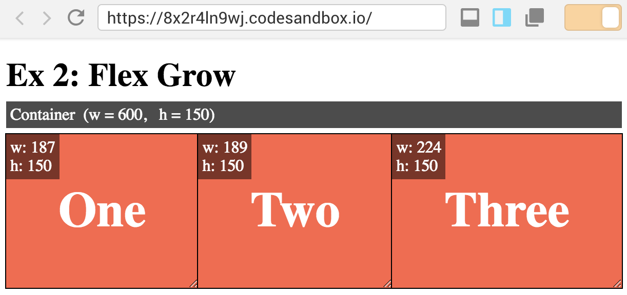 Understanding CSS Flexbox Before Using it - Bits and Pieces