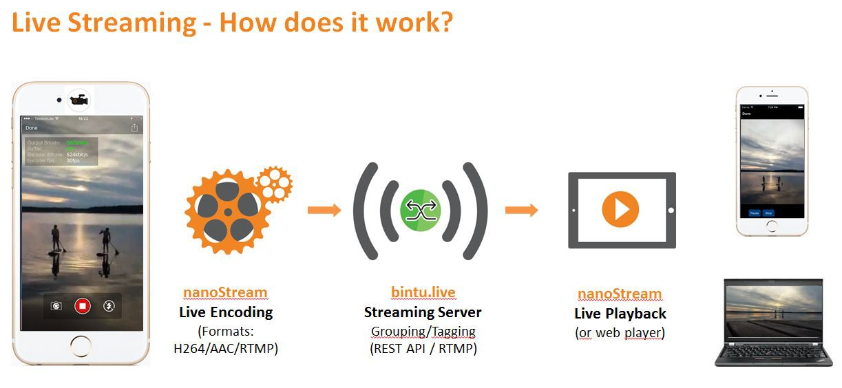 Why is low latency so important for your live streaming