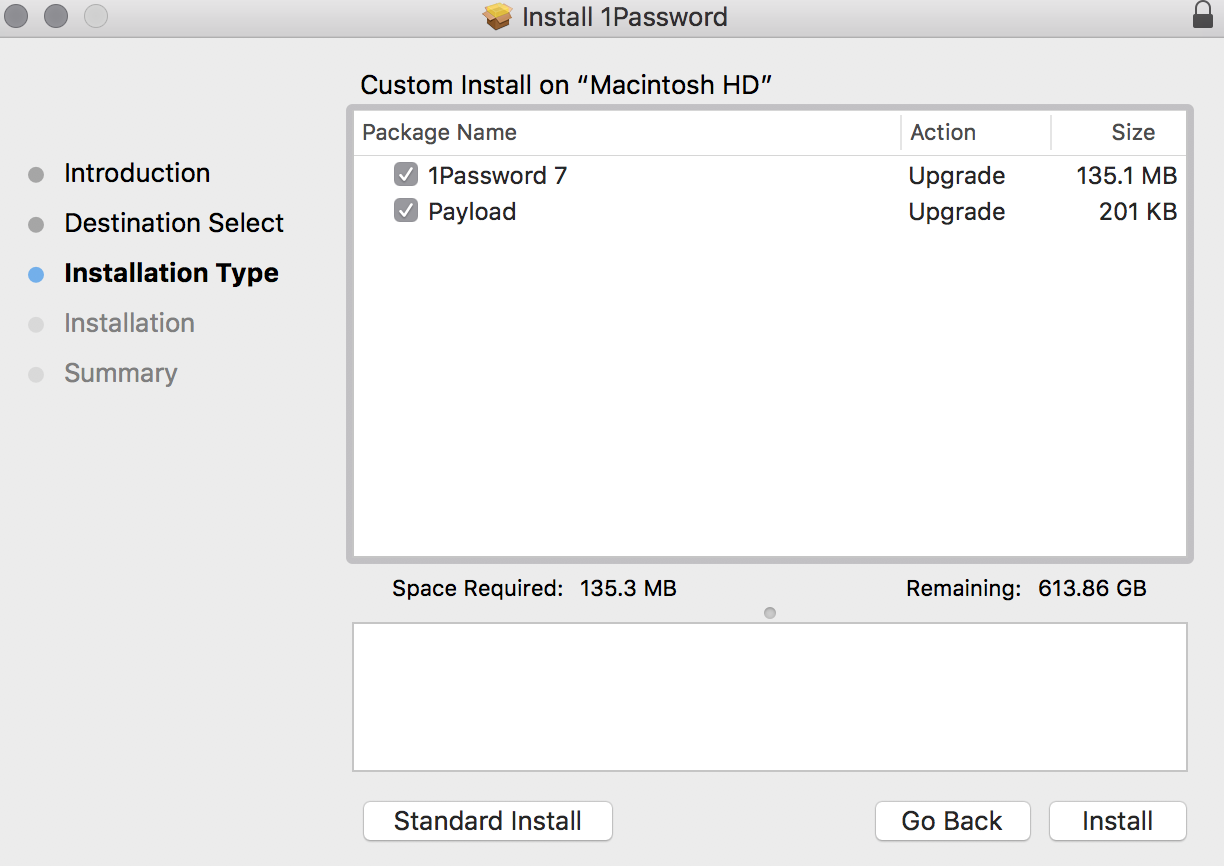 Creating signed and customized backdoored macOS applications