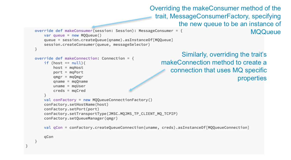 Processing Data from MQ with Spark Streaming: Part 4