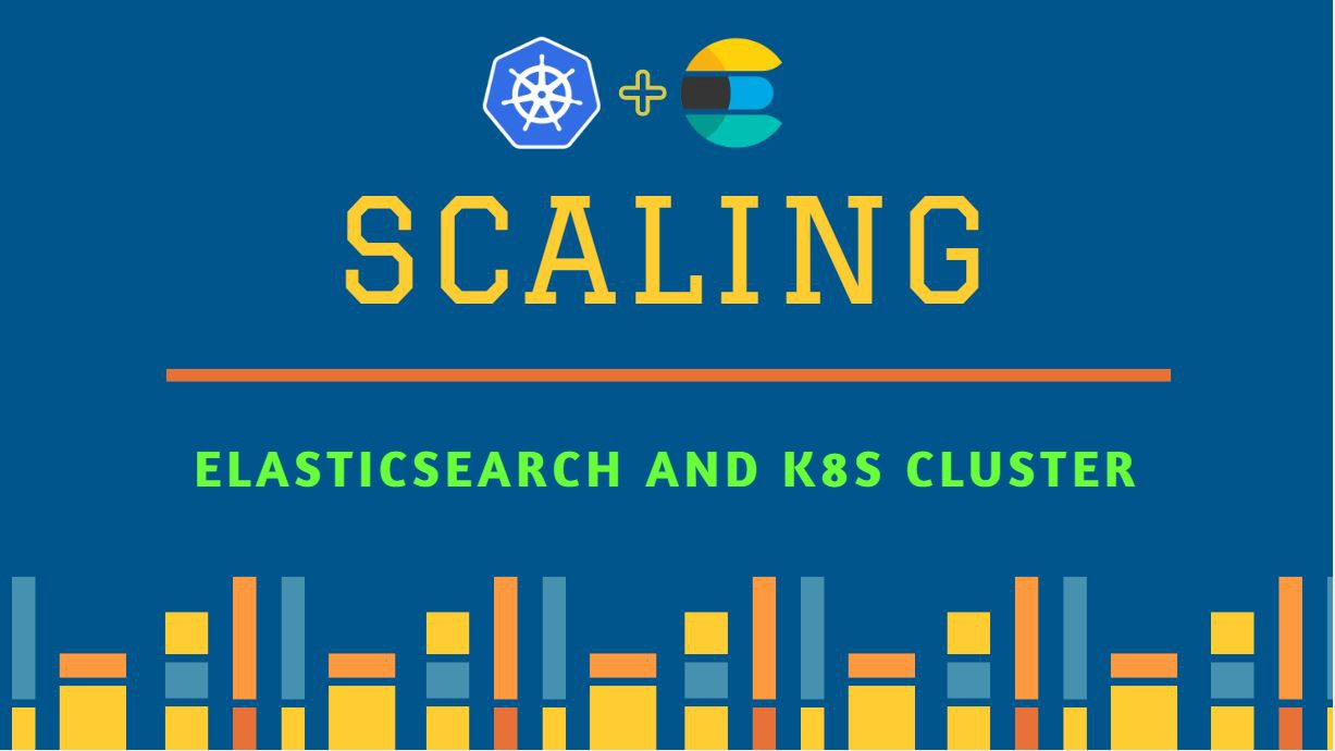Scaling an Elasticsearch Cluster with Kubernetes - All