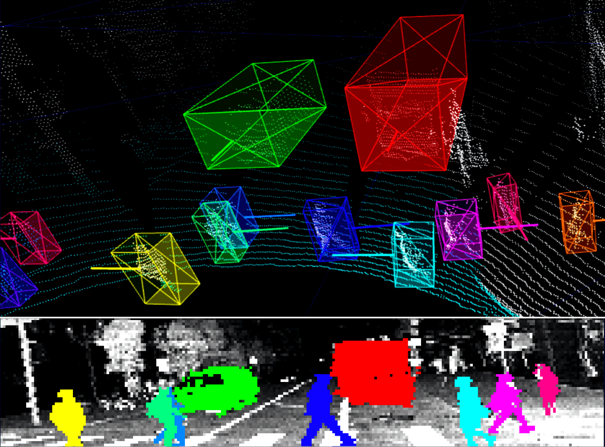 Playment partners with Ouster to simplify LiDAR data annotations