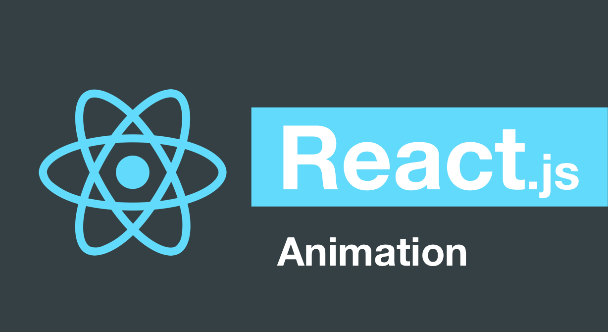 5 Ways to animate a React app in 2019  - Dmitry Nozhenko