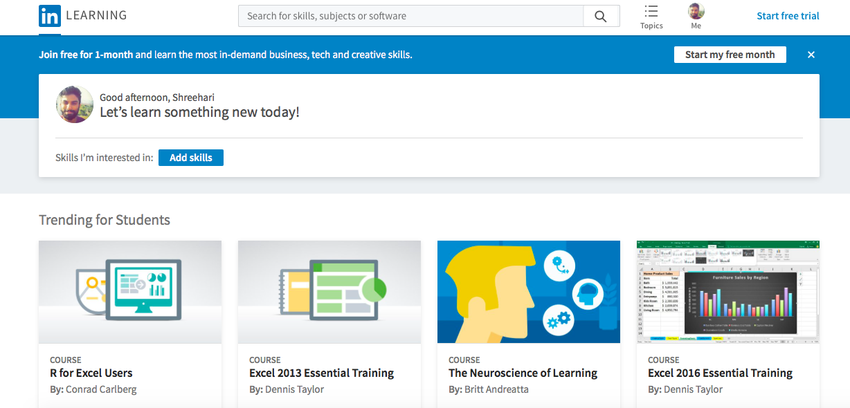 49 Best Resources for Online Learning - Official Blog | Billeasy