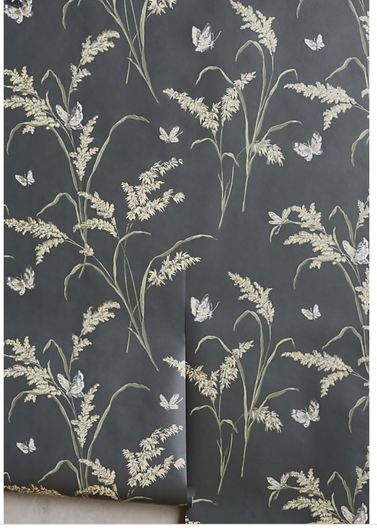 How To Stencil On Walls To Look Like Wallpaper Kriscross