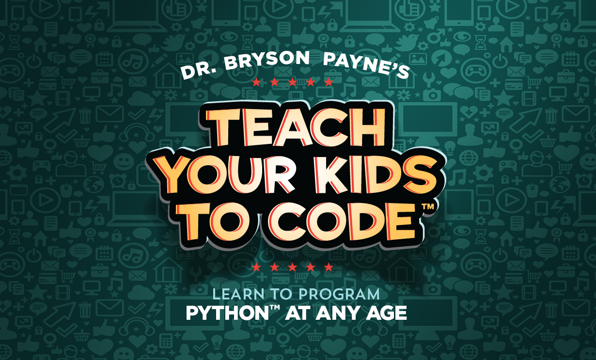 Teach Your Kids To Code - Level Up! - Medium