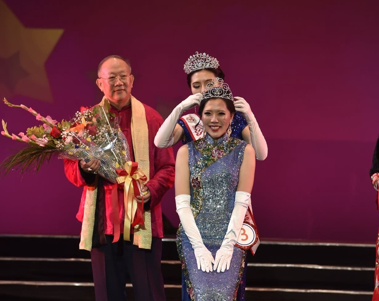 I Competed in the Miss Chinatown USA Beauty Pageant