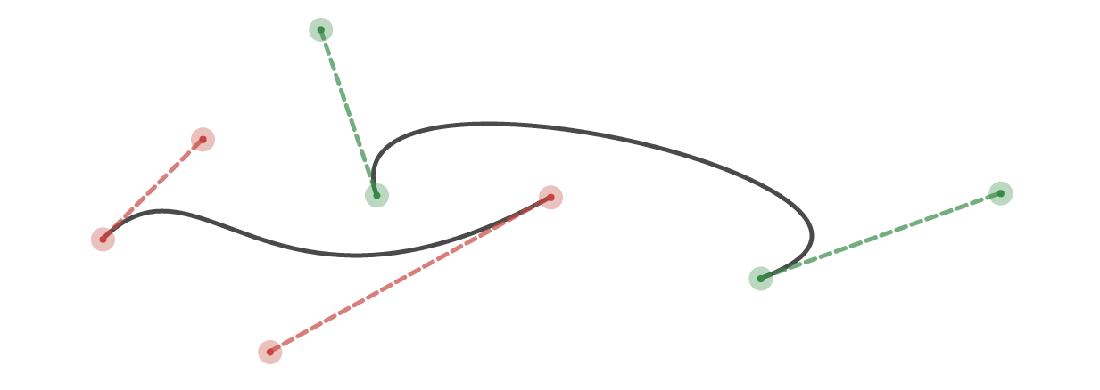 Cubic Bezier Curves With Svg Paths By Joshua Bragg Medium