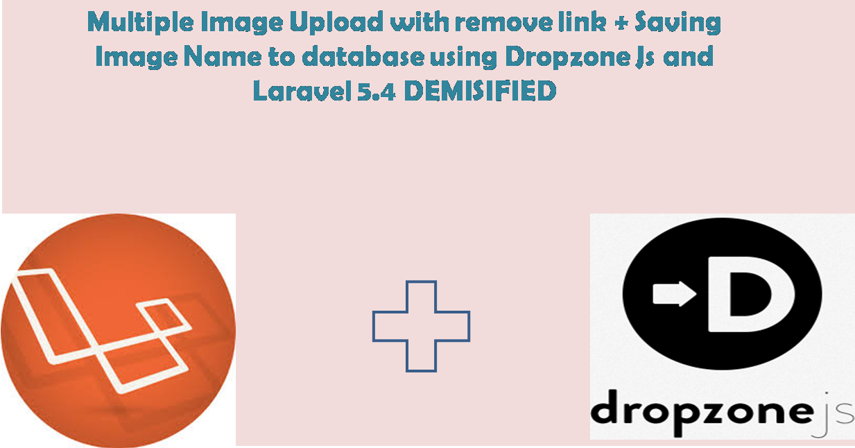 Multiple Image Upload with remove link + Saving Image Name